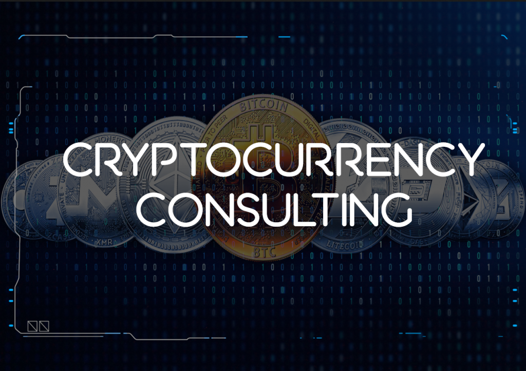 Cryptocurrency Consulting Solutions