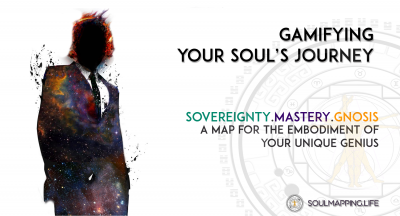 Soul Mapping,Sovereignty