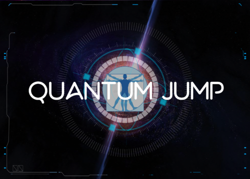 Quantum Jump Soul Mapping Session