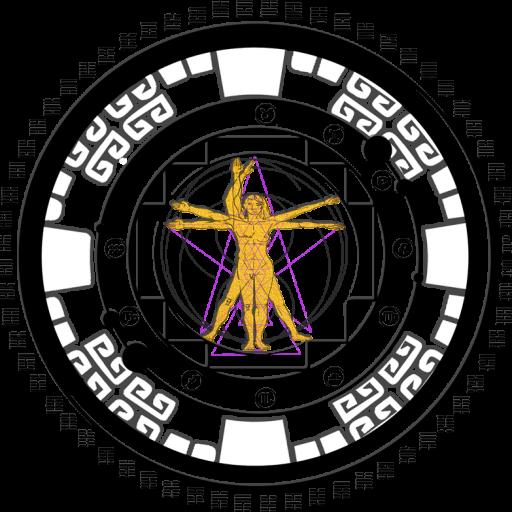 Soul Mapping Sticky Logo Retina