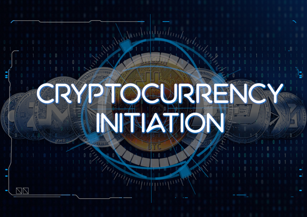 Cryptocurrency Consultation