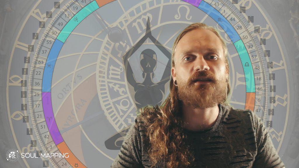 Daily Evolutionary Astrology