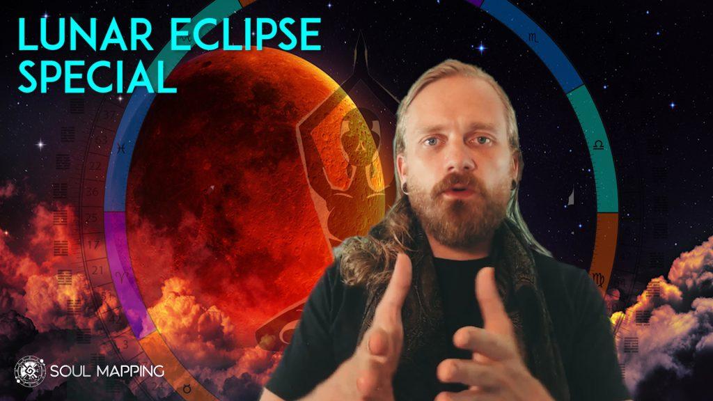 Lunar Eclipse special