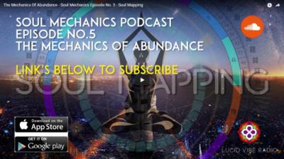 Soul Mechanics Episode No. 5