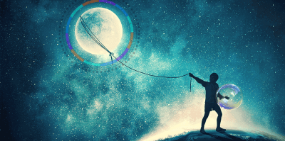 Full Moon Equinox March 2019: Awakening The Living Lucid Dream