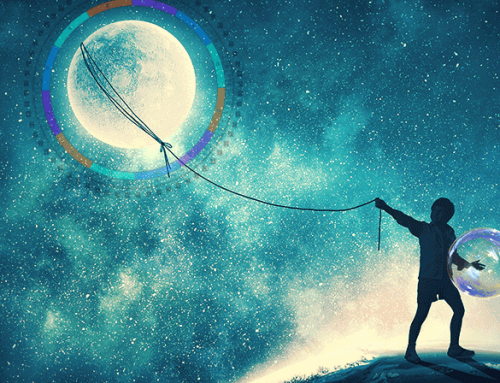 Full Moon Equinox March 2019 : Awakening The Living Lucid Dream